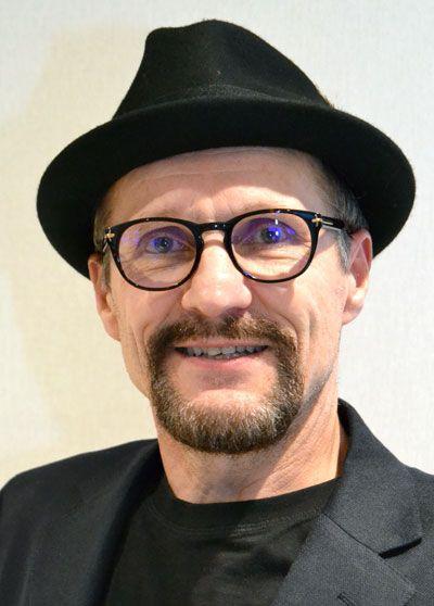 Taoimitusjohtaja Rauno Heikkinen